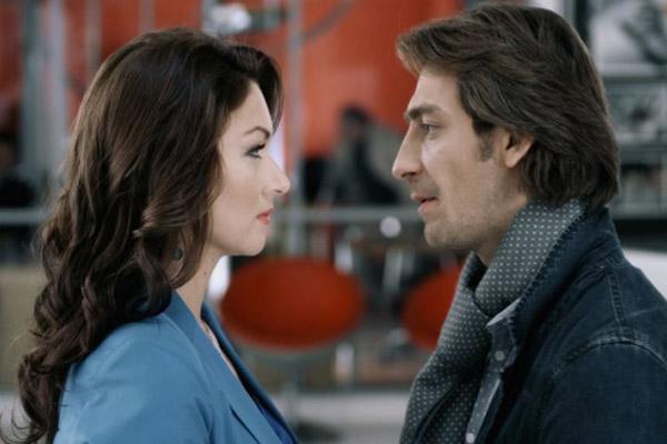 Такшина и Ткаченко попали в любовный переплет