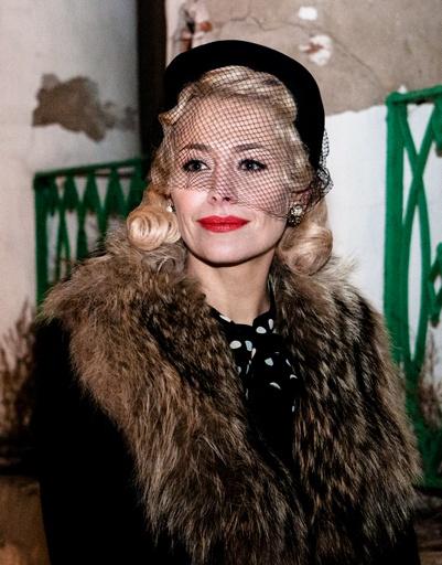 В «Штрафнике» также можно увидеть Екатерину Волкову