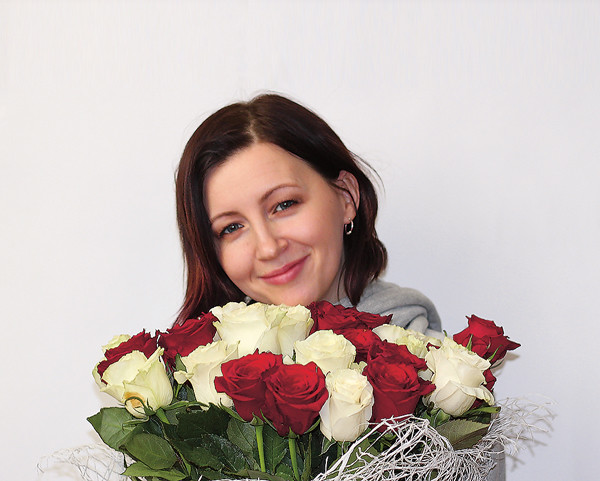 Наталья Егорова живет в Красноярском крае