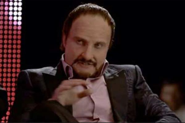 Михаил Стасов