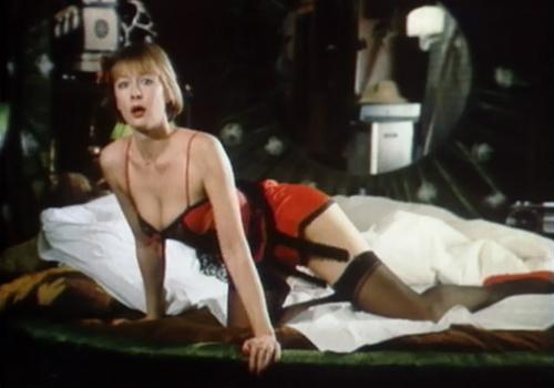 Кадр из фильма «Болотная street, или Средство против секса»