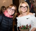 Эвелина Хромченко собрала знаменитостей на модный вечер