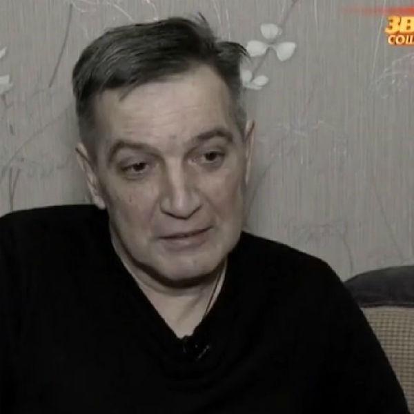 Мужчина страдал от хронического заболевания легких