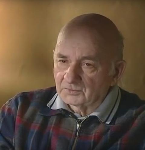 Скончался брат Евгения Леонова