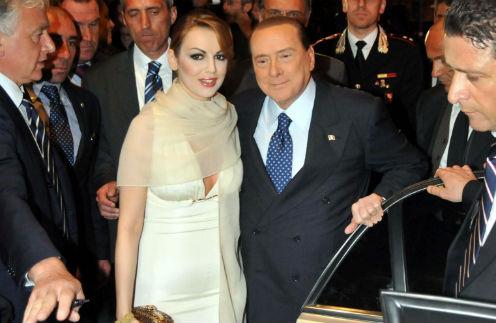 Сильвио и Франческа