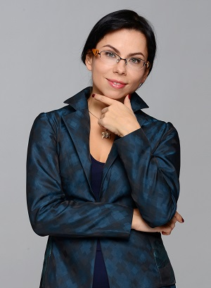 Юлия Бастригина, врач-диетолог, эксперт бренда NUTRILITE