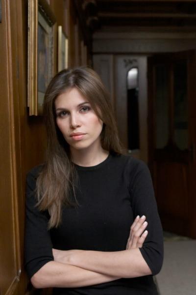 Даша Жукова