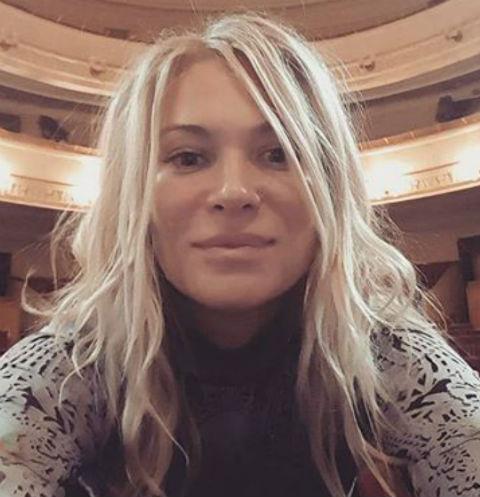 Виктория Макарская