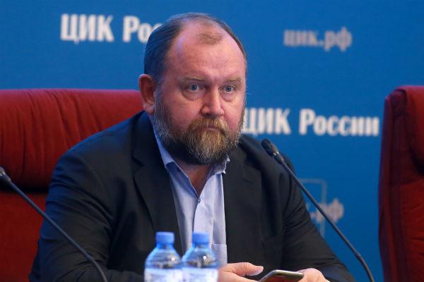 Андрей Писарев был моим непосредственным начальником