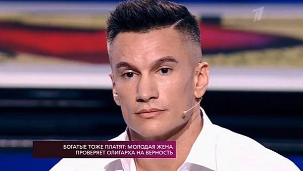 Антон Ряшин заявил, что ему предлагали оклеветать Милену