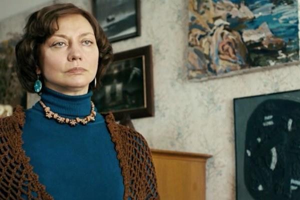 Инесса Перелыгина-Владимирова была младше режиссера на 44 года