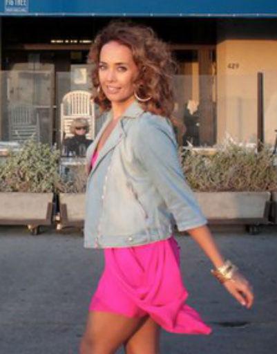 Певица любила проводить время в Майами, где у нее была квартира