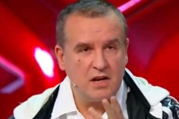 Виталий Окороков