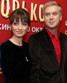 Антонина Чеботарева ( супруга Сергея Светлакова, «Уральские пельмени»)
