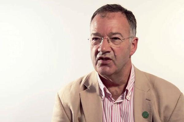 Питер Фишер иногда давал телевизионные интервью о своей работе