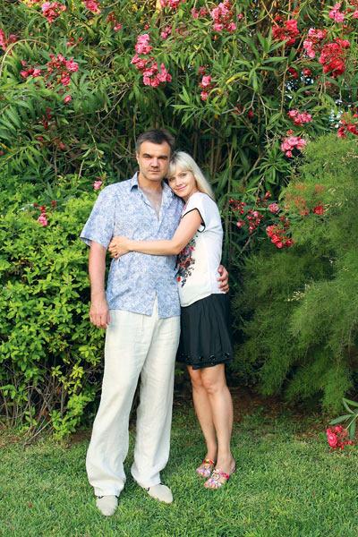 Муж Натали Александр Рудин устроил скандал Баскову, приревновав жену