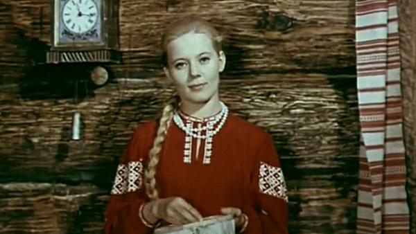 «После ярмарки» (1972)