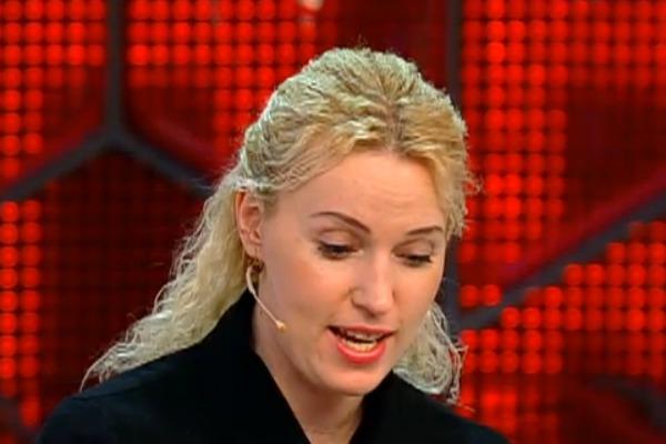 Ирина спокойно приняла решение Владислава о разрыве
