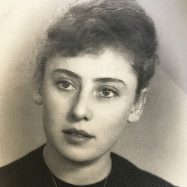 Мама Максима Галкина Наталья Григорьевна