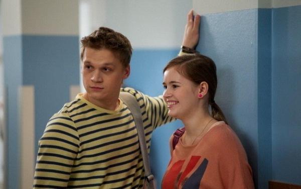 Актеры подружились на съемках проекта ТНТ