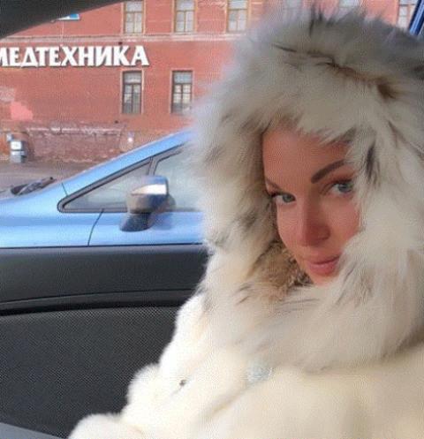 Анастасия Волочкова планирует разобраться со всеми врагами через суд