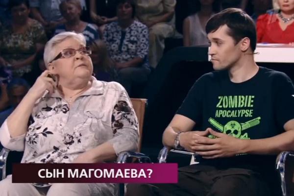 Кирилл Катков оказался братом Андрея