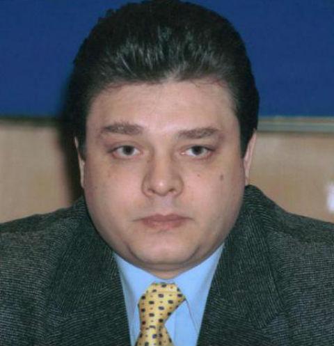 Андрей Брежнев