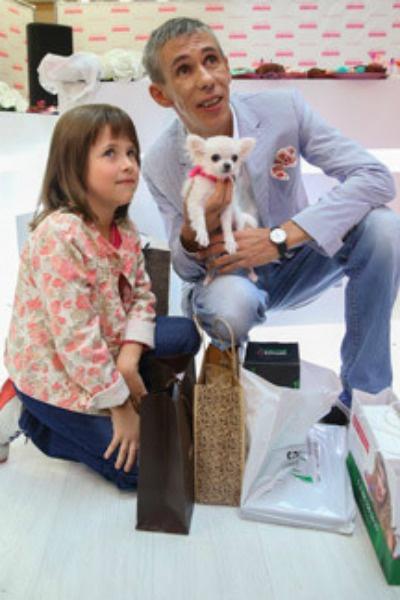 Борьба между супругами за право воспитывать дочь идет несколько лет