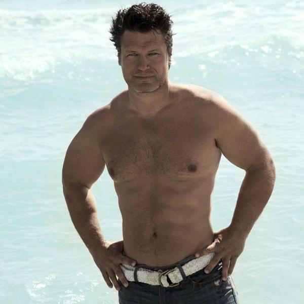 Олег Тактаров никогда не принимал стероиды