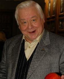 Олег Табаков, четверо детей