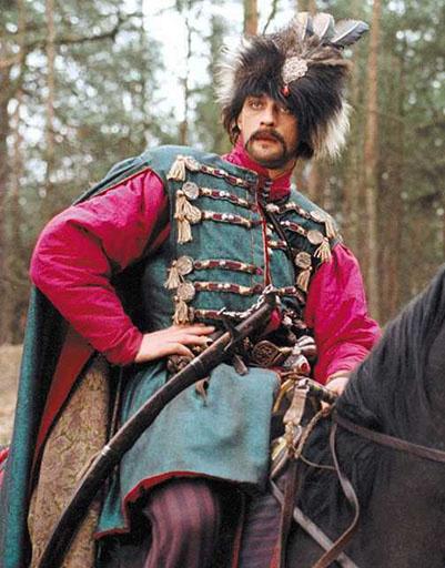 огнём и мечом актёры фото