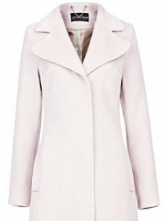 МОГУ: «Снежная Королева» Пальто La Reine Blanche, 3990 руб.