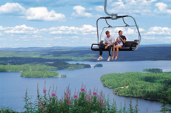 Озеро Сювари