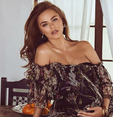 Ксения Дели