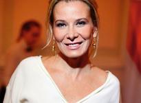 Юлия Высоцкая не приехала на похороны бывшего жениха