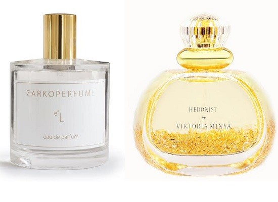 Ароматы Zarkoperfume,Victoria Minya
