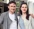 Камиль Ларин и его супруга впервые рассказали о подрастающем сыне