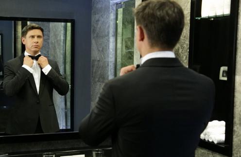 Тиумр Батрутдинов в финале «Холостяка»