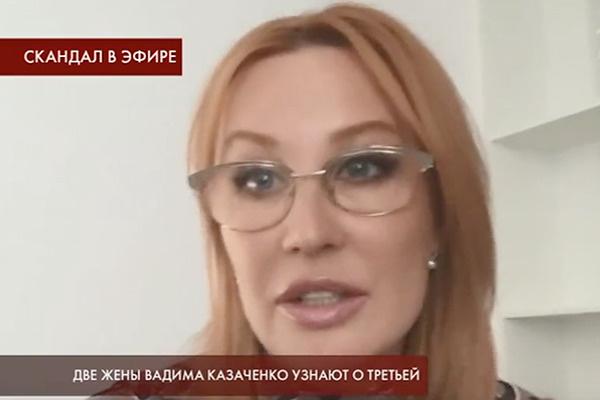 Юлия Наливайко