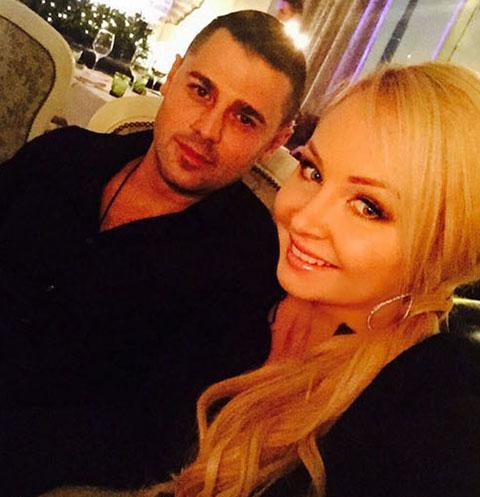 Дарья и Сергей Пынзарь – идеальная пара