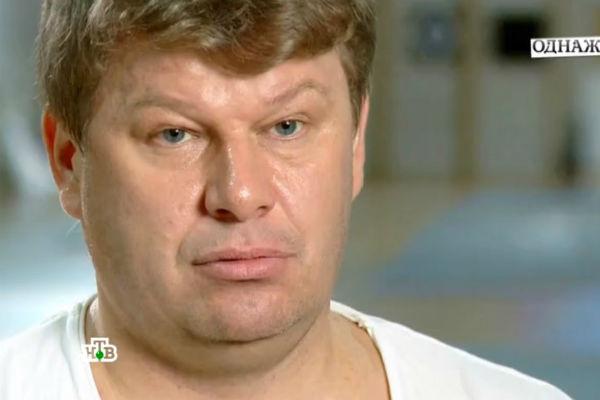 Дмитрий Губерниев нечасто рассказывает о личной жизни