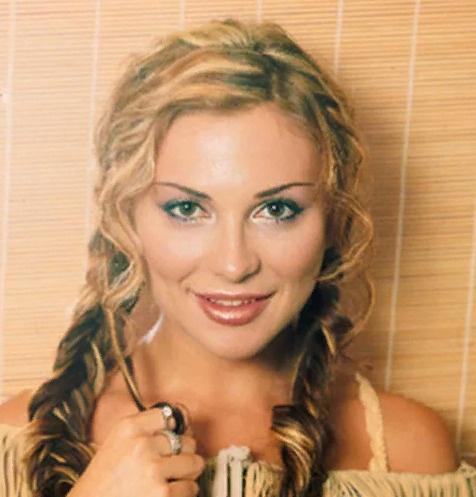 Преследования бандитов вынудили звезду 90-х Ларису Черникову сбежать из России