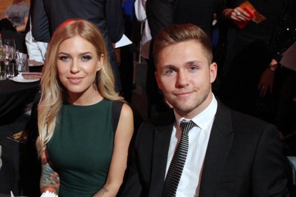 Рита Дакота тяжело переживала развод с Владом Соколовским