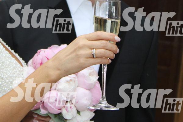Обручальное кольцо Леры Кудрявцевой