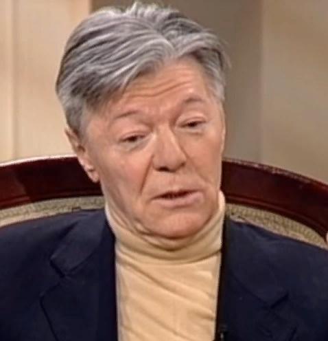 Александр Збруев не хочет видеть ослепшую экс-супругу