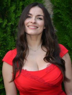 Надежда Мейхер-Грановская демонстрирует себя голышом. Бесплатное онлайн видео и фото