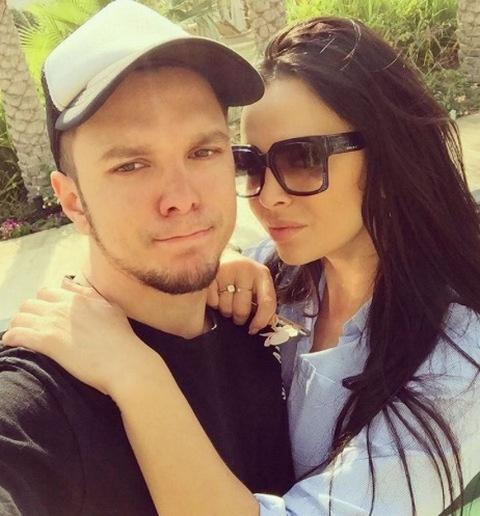 По словам Виктории, она поладила с сыном Антона от предыдущих отношений