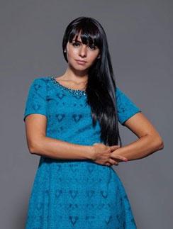 Участница шоу «Холостяк» Мария Дригола