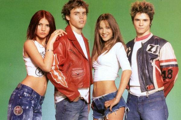Сериал «Мятежный дух» принес мировую популярность актерам