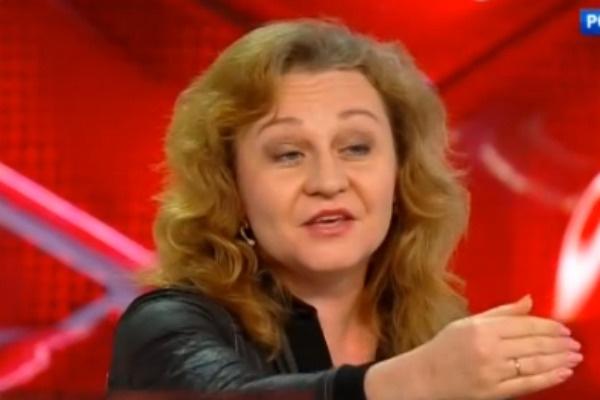 Людмила когда-то тоже стала участницей ДТП с Надеждой